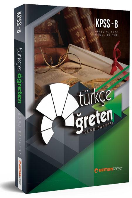Uzman Kariyer 2018 Kpss Türkçe öğreten Soru Bankası Tamamı çözümlü